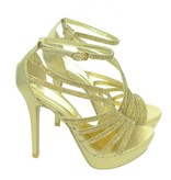 Gouden Sandalen