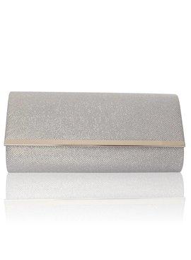 Avondtasje zilver
