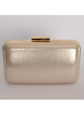 Box clutch - Goud