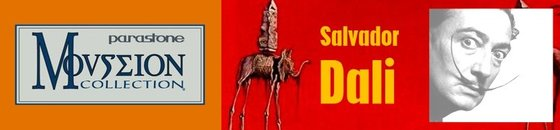 Dali, Salvador