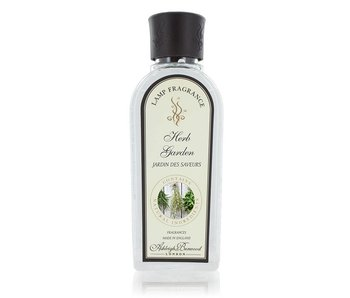 Ashleigh & Burwood Herb Garden - 500 ml.
