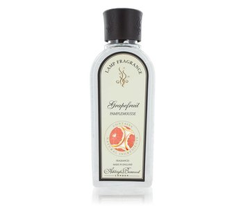 Ashleigh & Burwood Fragrance lamp oil Grapefruit