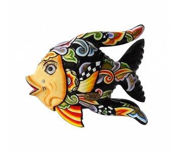 Toms Drag Fish figurine Oscar black - M
