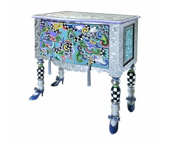 Toms Drag Chest of drawers Versailles - M