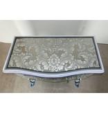 Toms Drag Drawer chest Versailles M - Silver Line