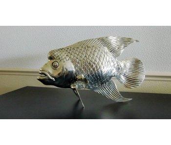 SEA LIFE - MGM Lou Han - escultura de peces tropicales