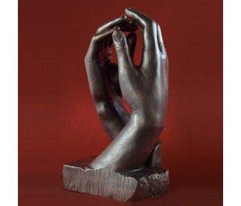 Mouseion De Kathedraal - Rodin, handen