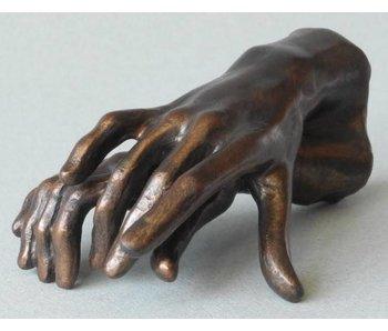 Mouseion Dos Manos - Rodin