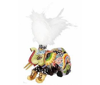 Toms Drag Elefante Soliman