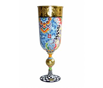 Toms Drag Vase, Pokal - XL