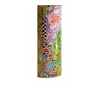 Toms Drag Vase , oval - L