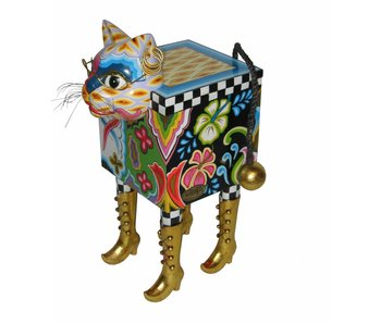 Toms Drag Cat Caddy - XXL