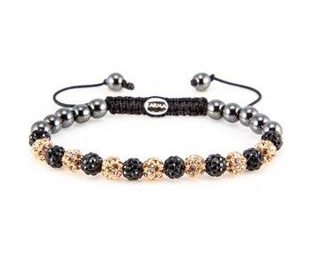 Karma Bracelet Dark Glamour XS
