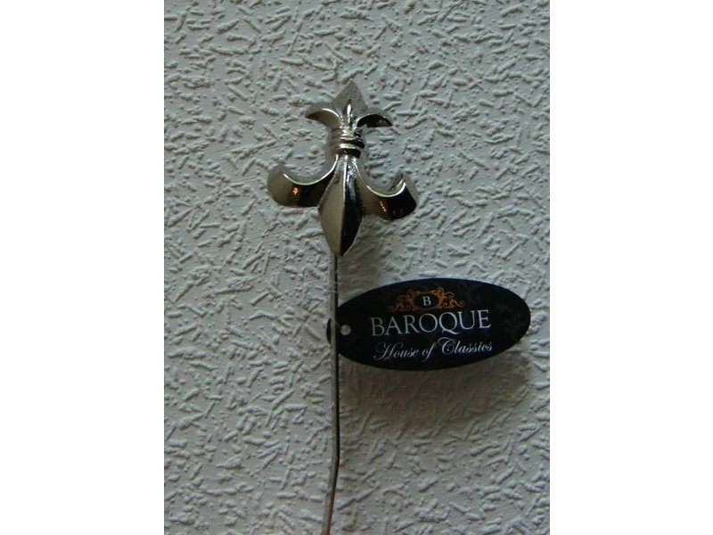 Baroque House of Classics Bookmark Classic - Baroque style
