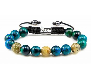 Karma Armband Spiral Classic Savage Garden