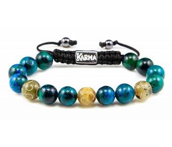 Karma Pulsera Spiral Classic Savage Garden