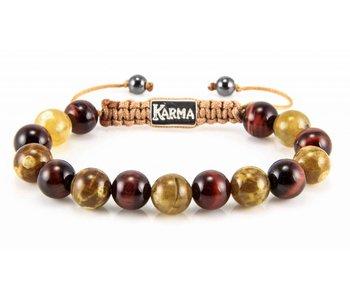 Karma Pulsera Spiral Classic Virginia