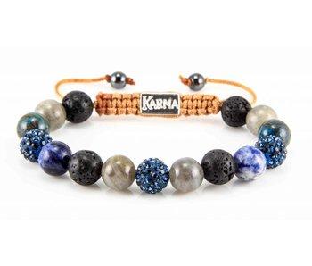 Karma Armband Magnificent Classic