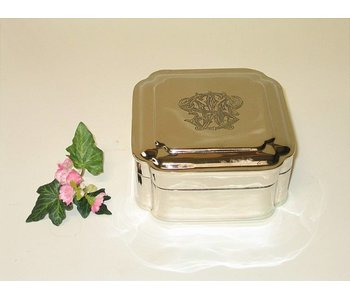 Baroque House of Classics Classic box with lid - 13 cm