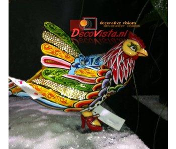 Toms Drag Hen - Chicken Kate