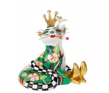 Toms Drag Kat Grace kattenbeeldje