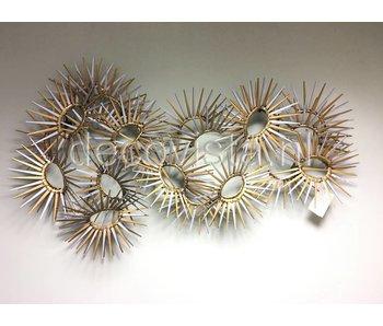 C. Jeré - Artisan House Wall art sculpture Safari