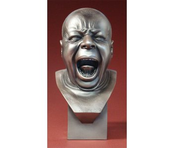 Mouseion Messerschmidt, bust of The Yawner