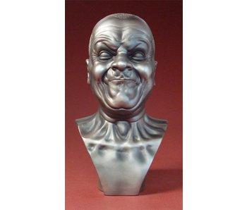 Mouseion Messerschmidt Skulptur Ein Kraftvoller Mann