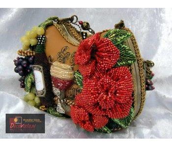 Mary Frances Perfect Pairing - Minibolsa / bolso