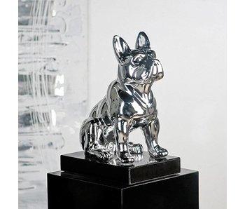Bulldog Bulli, exclusief deco figuur hond