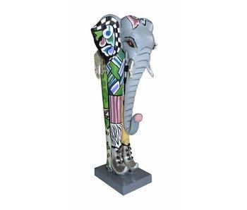 Toms Drag Estatuilla de elefante Constantino (SL) - S