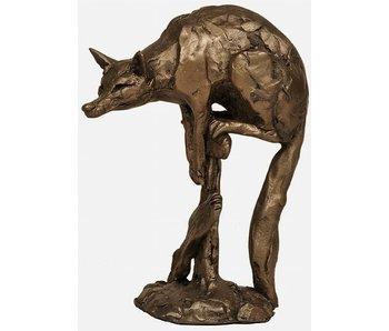 Frith Skulptur Fuchs Merlin