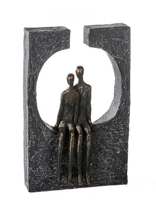Casablanca Sculpture Togetherness