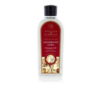 Ashleigh & Burwood Geurlamp olie Champagne Noel - 500 ml