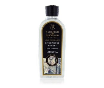 Ashleigh & Burwood Fragancia de lampara Enchanted Forrest 500 ml