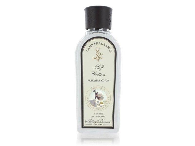 Ashleigh & Burwood Geurlamp olie  Soft Cotton