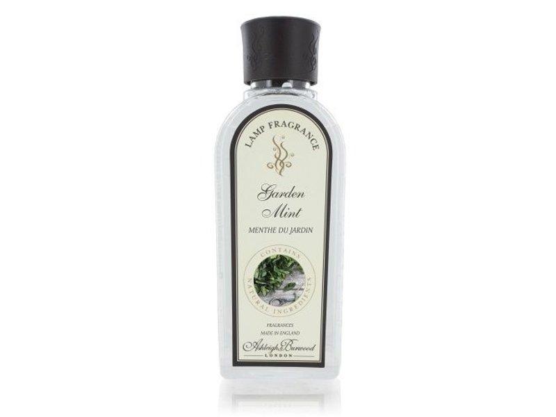 Ashleigh & Burwood Geurlamp olie  Garden Mint
