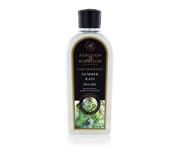 Ashleigh & Burwood Fragrance lamp oil Summer Rain 500 ml