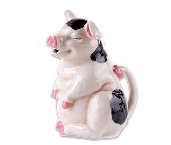 Teapot piglet