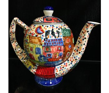 Teapot Aladin - 2