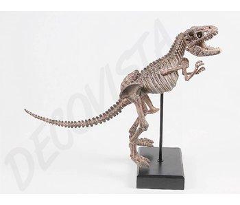 Baroque House of Classics Tyrannosaurus Rex -- dinosaur skeleton, raptor
