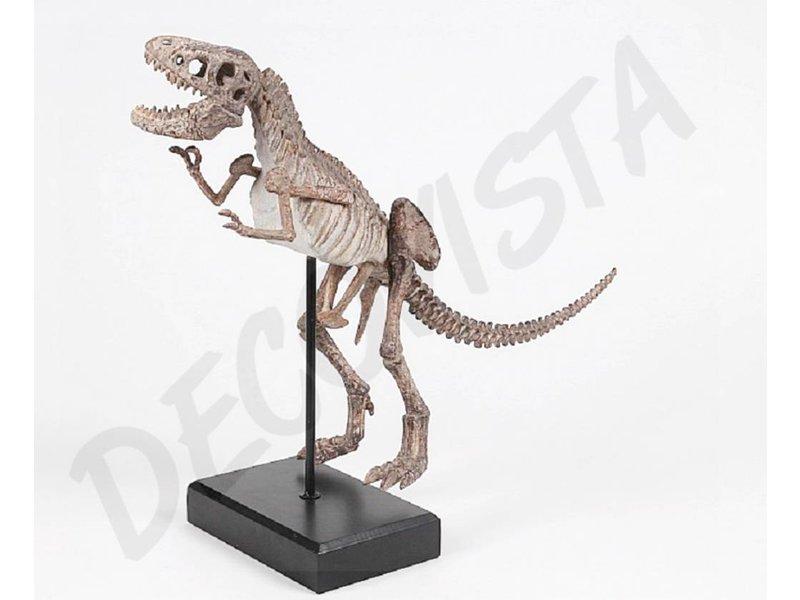 Baroque House of Classics  Dinosaurus beeldje Tyrrannosaurus Rex