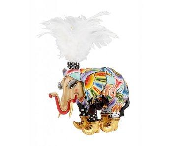 Toms Drag Elefant Tuffi