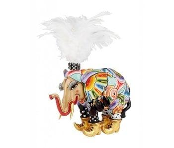 Toms Drag Elephant Tuffi