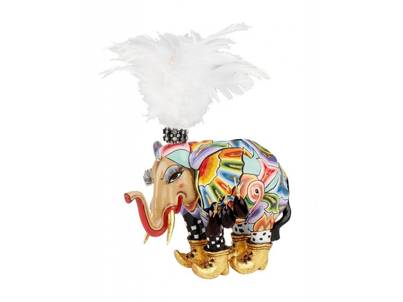 Toms Drag Drag elephant Tuffi