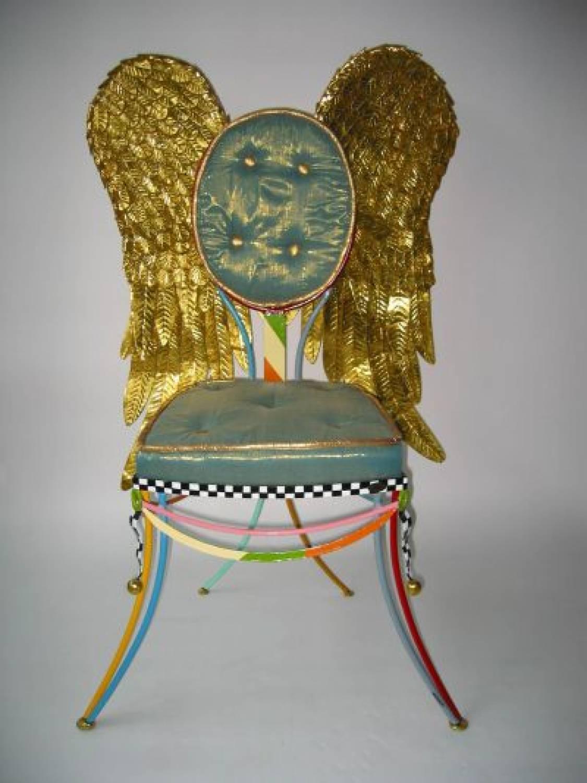 ccbd1a6f12d Toms Drag Chair - Angel - DECOVISTA - colorful art