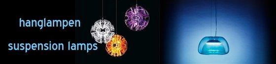 Lámparas de suspensión LED