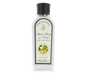 Ashleigh & Burwood Lamp fragrance Ylang Ylang & Neroli