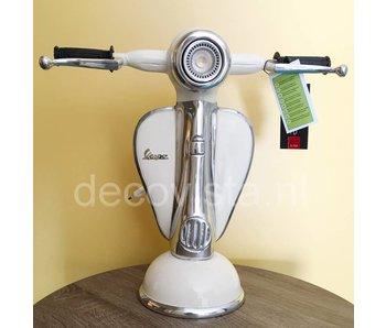 Lámpara de mesa Vespa scooter - LED