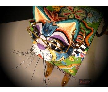 Toms Drag Cat Caddy Katze - XL - - Copy